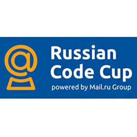 Индивидуальный чемпионат по спортивному программированию Russian Code Cup
