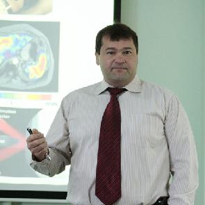 Кирилл Ларин расскажет в СГАУ об оптической визуализации биотканей