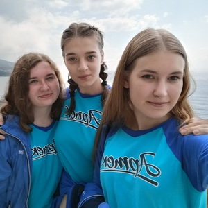 В Артеке стартовали сразу две тематические смены Самарского университета им. Королёва
