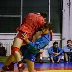 Самарский университет проводит Всероссийский турнир по самбо
