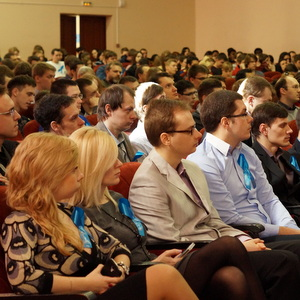 Начала работу 65-ая молодежная научная конференция СГАУ