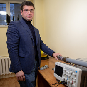 Samara Scientists Have Developed a Device for Converting the Noise of Power Plants into Electricity