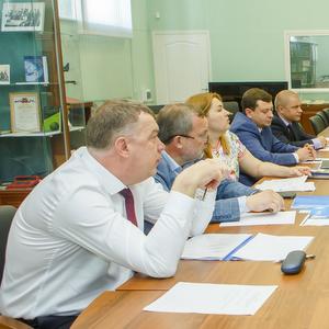 """Подготовка учеников """"Газпром-класса"""" будет опираться на потенциал ведущих научных школ"""
