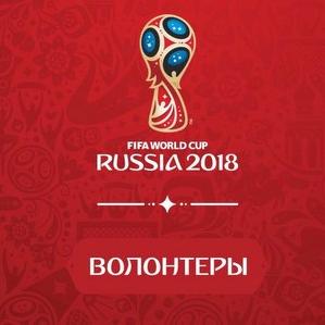 Студентов приглашают принять участие в Чемпионате мира по футболу