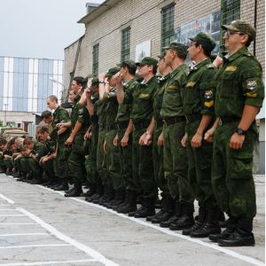 Университет подготовит кадры для Воздушно-космических сил России