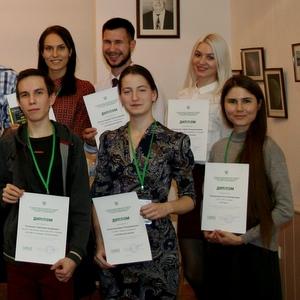 В Самаре состоялся XV молодежный конкурс - конференция научных работ по оптике и лазерной физике