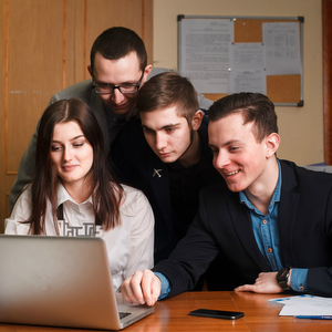 Университет переходит на дистанционное обучение