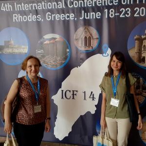 Сотрудники университета приняли участие в 14th International Conference on Fracture (ICF14)