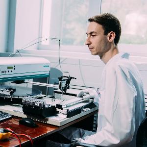 Самарский университет создаст гринфилд в области искусственного интеллекта