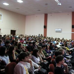 В СГАУ начала работу молодежная научная конференция