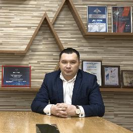 Аспирант Самарского университета в тройке лидеров Всероссийского молодежного конкурса научно-технических работ и проектов