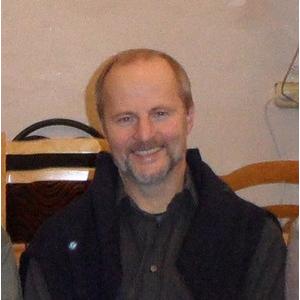 Самарский университет посетил профессор Университета Мюнстера Сергей Дивинский