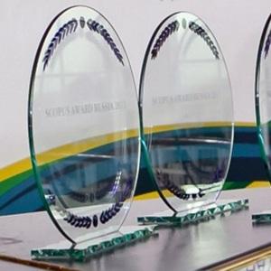Ученые Самарского университета удостоены премии Scopus Award Russia 2016