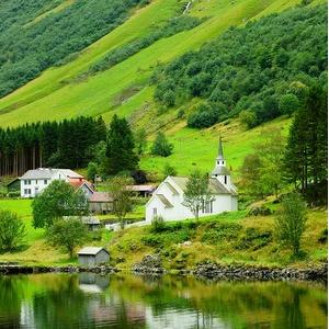 Королевство Норвегия приглашает на учебу в вузах страны