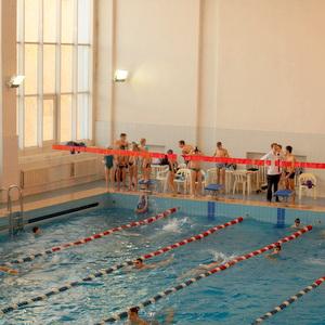 Студенты СГАУ успешно выступили на первенстве Самары по плаванию