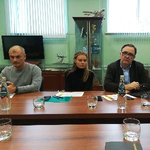 """Студенты изучат технологии lean-производства благодаря ГК """"Электрощит"""""""