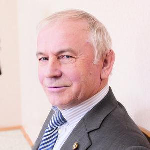 Федор Гречников отмечает юбилей