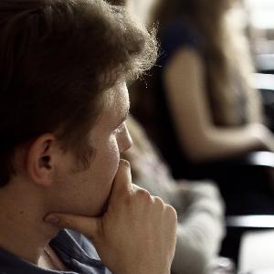 Студенты направления «Журналистика» приняли участие во Всероссийских научных чтениях