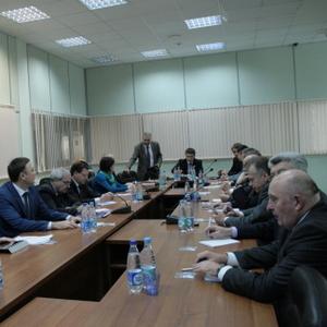 В СГАУ состоялось совещание ректоров вузов Самарской области
