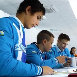Самарский университет и Артек задают новые стандарты школьного образования
