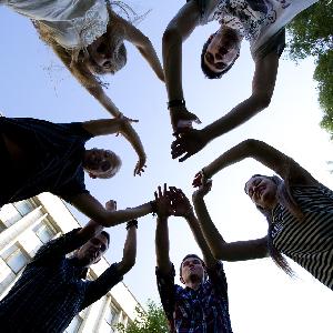 Торжественное мероприятие, посвященное Международному дню солидарности студентов, с участием Губернатора Самарской области