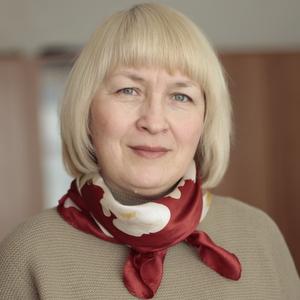 """Анна Безрукова: """"Важны личные качества руководителя"""""""
