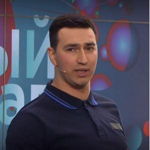 """Александр Кузин стал участником шоу """"Научный стендап"""""""