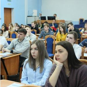 Банк ВТБ-24 провел день открытых дверей в Самарском университете