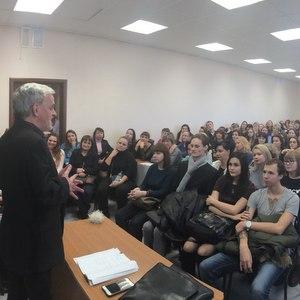 Психологи провели фестиваль открытых лекций