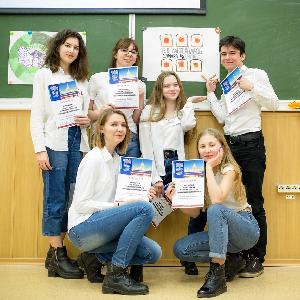 Филологи и журналисты стали призерами филологических игр Международной филологической ассамблеи
