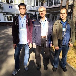 Ученые Самарского университета приняли участие в международном семинаре по физике высоких энергий