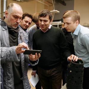 """""""Технологии магнито-импульсной обработки металлов Самарского университета - настоящий мировой уровень"""""""