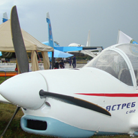 О малой авиации замолвите слово