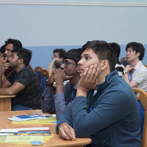 Молодые ученые из 23 стран будут работать над проектами космических миссий для наноспутников