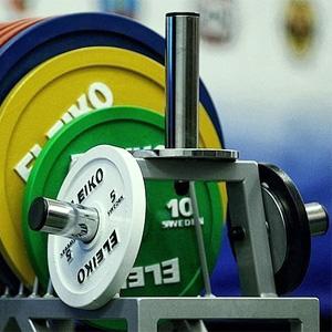 Атлеты СГАУ заняли второе место на универсиаде по тяжёлой атлетике
