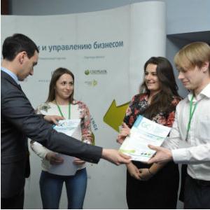 Команда СГАУ заняла третье место на региональном этапе кубка «Global management challenge»