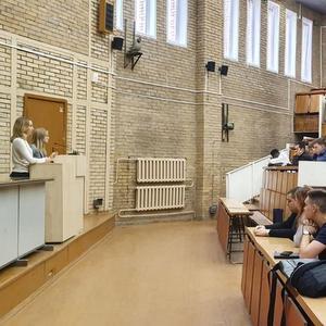"""Анна Долгих: """"Самарский университет известней всех в стране как кузница инженерных кадров"""""""