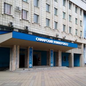 Самарский университет в числе лидеров национального образования