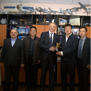 Китай заинтересован в научной аппаратуре для исследования космоса