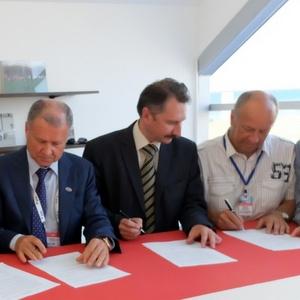 Самарская область приняла участие в МАКС-2015