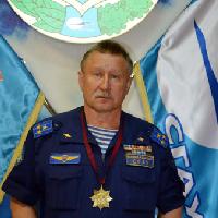 Полковник Лукин награждён высшим орденом Михаила Калашникова I степени