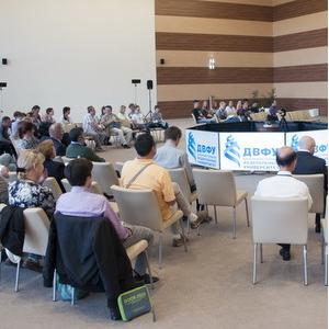 Прошла международная конференция DOOR-2016