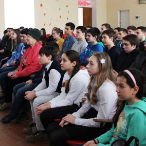 Школьников Молдавии и Приднестровья пригласили учиться в Самару