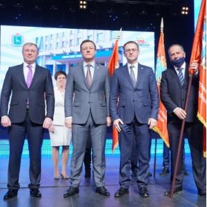 Высокой оценки удостоился коллективный договор Самарского университета им. Королёва