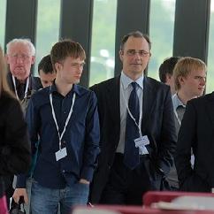 Российский форум Siemens PLM Connection