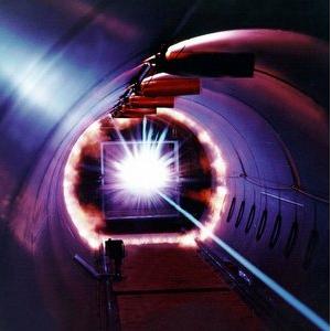 Найден способ повысить эффективность лазерных установок