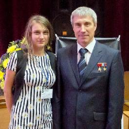 Молодые учёные СГАУ стали участниками научно-практической конференции в Благовещенске