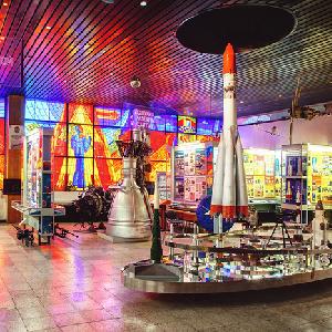 Музей авиации и космонавтики приглашает на очередное заседание  клуба