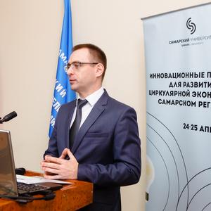 """Самарский университет на два дня открыл """"общественную лабораторию"""""""