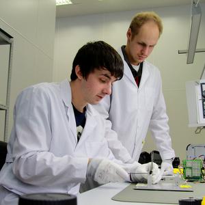 Ученые Самарского университета разработали конструктор для демонстрации работы наноспутников